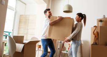 was sie bei einem wohnungswechsel beachten m ssen. Black Bedroom Furniture Sets. Home Design Ideas