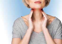 Axilläre lymphknoten geschwollen
