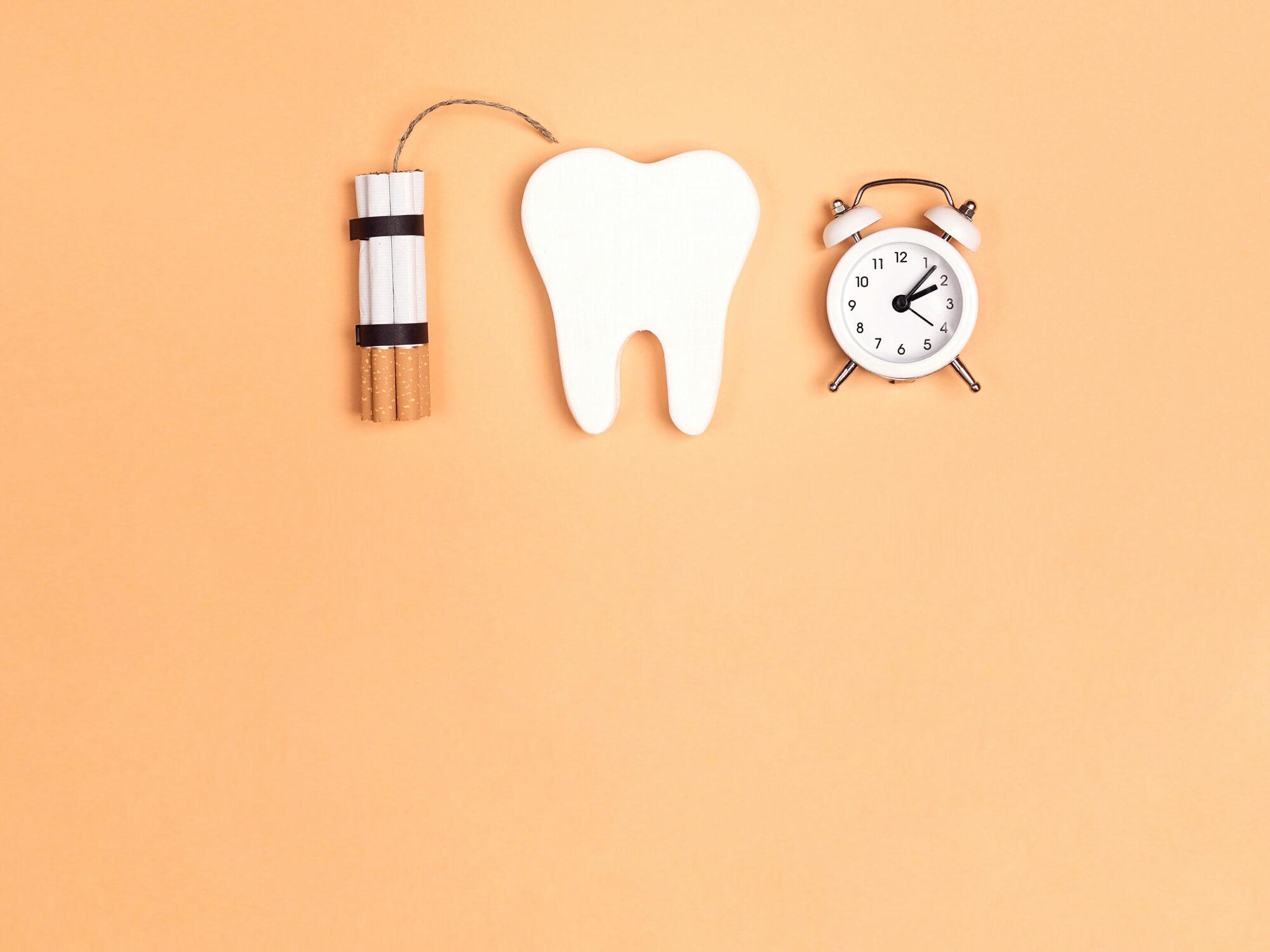 Zähne putzen nach dem rauchen 🎉 Gesundheit: Statt