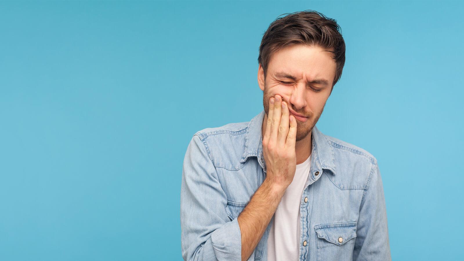 parodontitis behandlung hausmittel
